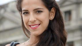 Een Vrouwelijke Advocaat royalty-vrije stock afbeeldingen