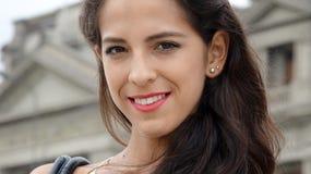 Een Vrouwelijke Procureur royalty-vrije stock foto's