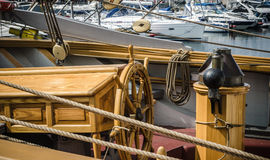 Een werkplaats van de kapitein royalty-vrije stock foto