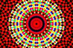 Een zacht beeld van wat uit nadrukt. l.-verlichting vector illustratie
