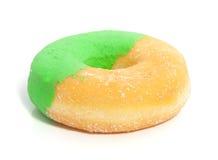 Een zoete doughnut Royalty-vrije Stock Foto