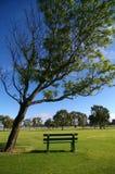 Een zonnige dag van Perth Stock Afbeeldingen