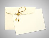 EEnvelope and mail Royalty Free Stock Images
