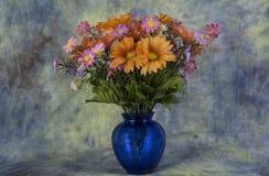Eenvoudig bloemen Stock Afbeeldingen