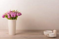 Eenvoudig huisdecor stock fotografie