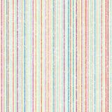 Eenvoudig sjofel naadloos patroon stock illustratie