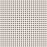 Eenvoudig vector geometrisch naadloos patroon met uiterst kleine vierkante vormen Stock Afbeeldingen