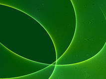 Eenvoudige abstracte achtergrond Royalty-vrije Stock Afbeeldingen