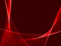 Eenvoudige abstracte achtergrond Stock Foto