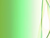 Eenvoudige abstracte achtergrond Royalty-vrije Stock Foto