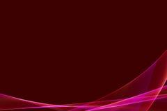 Eenvoudige abstracte achtergrond Stock Afbeelding