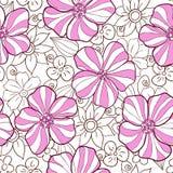 Eenvoudige bloem Royalty-vrije Stock Fotografie