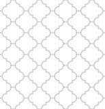 Eenvoudige geometrische vector naadloze textuur Royalty-vrije Stock Afbeelding