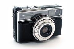 Eenvoudige Oude fotomachine Royalty-vrije Stock Afbeeldingen