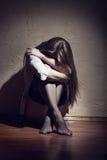 Eenzaamheid Stock Foto's