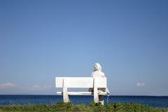 Eenzaamheid Royalty-vrije Stock Foto