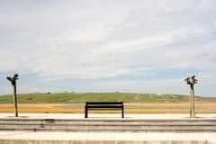 Eenzaamheid Stock Afbeeldingen