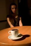 Eenzaamheid stock afbeelding