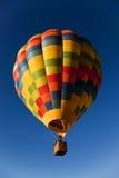 Eenzame ballon Royalty-vrije Stock Afbeeldingen