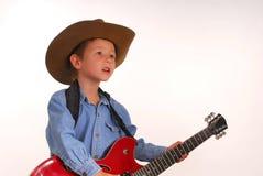 Eenzame Cowboy 25 Royalty-vrije Stock Foto's