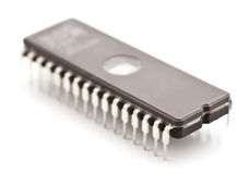 EEPROM stock photo