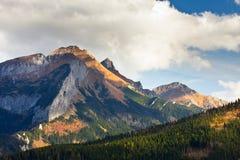 Free Eeriness Mountain Landscape Stock Photos - 34541463