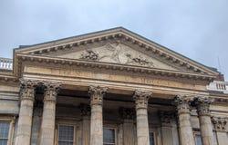 Eerste Bank van de Verenigde Staten - Philadelphia, Pennsylvania, de V.S. royalty-vrije stock afbeeldingen