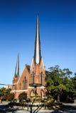 Eerste Baptist Church, Wilmington, NC Stock Fotografie