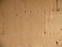 Eerste laagste punten van Europa op de muur Royalty-vrije Stock Afbeeldingen