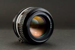 Eerste Lens Royalty-vrije Stock Afbeeldingen