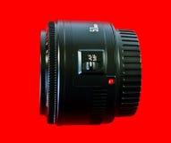 Eerste lens Royalty-vrije Stock Foto's