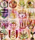 Eerste Liga Royalty-vrije Stock Afbeeldingen