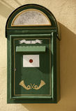 Eesti mailbox Royalty Free Stock Images
