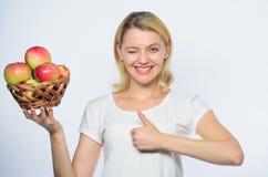 Eet gezond E r baksel royalty-vrije stock afbeelding