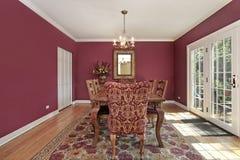 Rode en witte woonkamer stock foto 39 s afbeelding 23802393 - Afbeelding eigentijdse woonkamer ...