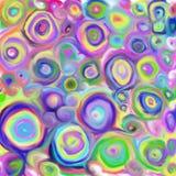 Eeuwigdurende Kleuren stock afbeelding