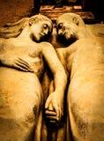 Eeuwige Liefde Stock Afbeeldingen
