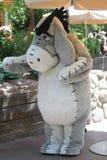 Eeyore da Disneyland California Fotografie Stock
