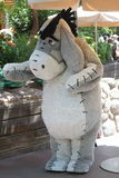 Eeyore from Disneyland California Stock Photos