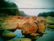 Eezhaatumukham, Kerala , India. royalty free stock photos