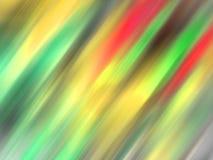 Efecto colorido del movimiento del fondo libre illustration