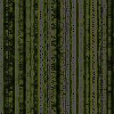 Efecto del tono medio de la matriz Foto de archivo
