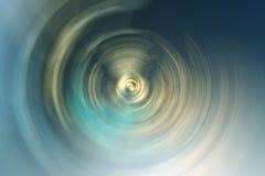 Efectos abstractos de la velocidad de Refiections Imagenes de archivo