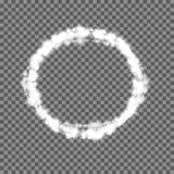Efectos del resplandor, brillo ilustración del vector