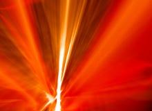 Efectos luminosos 26 Imagen de archivo libre de regalías