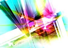 Efectos luminosos libre illustration
