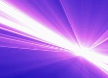 Efectos luminosos 6 Fotos de archivo libres de regalías