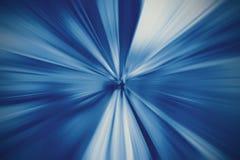 Efeito de fundo movente do poder rápido do borrão de movimento Imagem de Stock Royalty Free