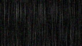 Efeito velho do filme Imagens de vídeo velhas do filme da definição alta, ideais para compositing ilustração do vetor