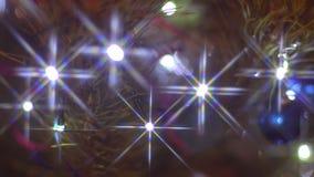 Efeitos da luz da estrela filme